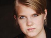 Lauren E. Helton portrait