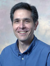 Portrait of Paul DeMarco