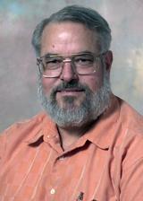 Dr. Edgell Portrait