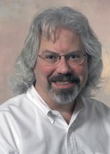 Portrait of Ed Essock