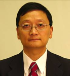 Portrait of Zijiang He