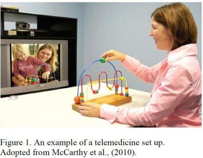telemedicine grant