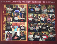 UofL's Resilient Families Project: Sharing the Science of