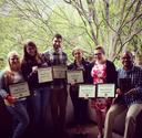 2016 Clinical Awards