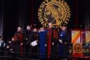 Rachel Waford wins Guy Stevenson Award