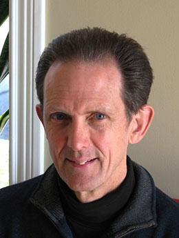 Portrait of Paul Salmon