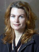 Portrait of Sandra Sephton