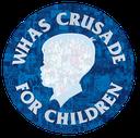WHAS Crusade for Children logo