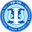 PSI CHI The International Honor Society in Psychology