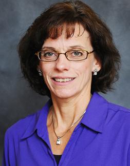 Angela Siegwald, RN
