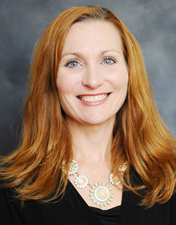 Anne Marie Webb, RN