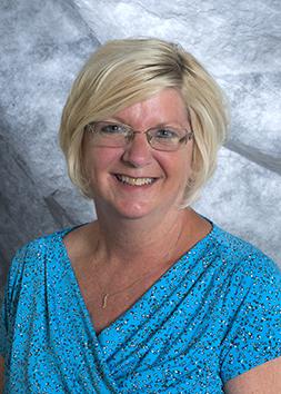 Anne Marie Webb, RN, BSN