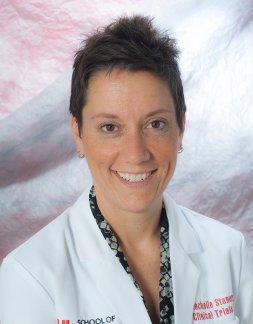 Mechelle Kaufman, RN