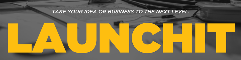 LaunchIt is UofL's 10-week entrepreneurship and corporate innovation bootcamp.