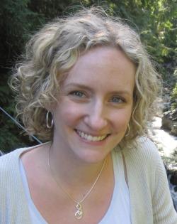 Amy Brausch, PhD, Assistant Professor, Western Kentucky University