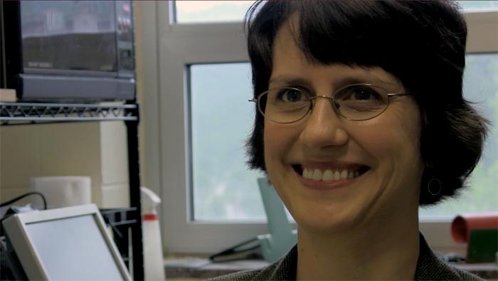 Katy Carlson, PhD and Associate Professor at Morehead State University