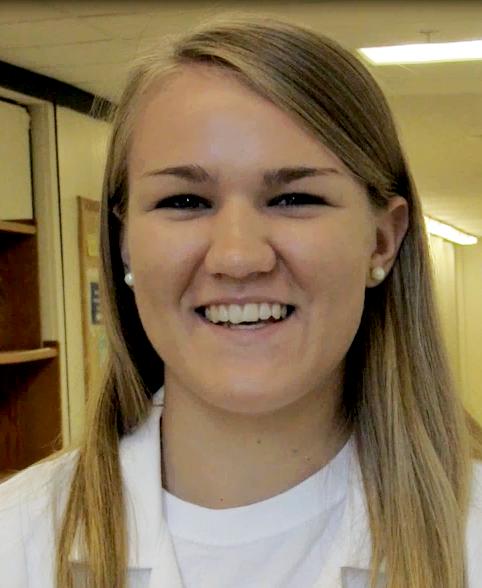 Emily Stromberg