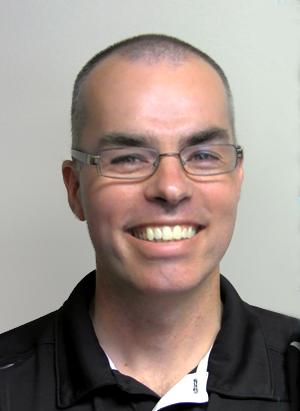 Eric Rouchka, D.Sc., Director
