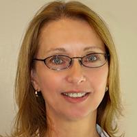 Julia Chariker, PhD