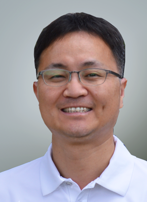 Juw Won Park, PhD, RNA Specialist