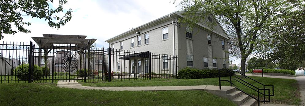 KBRIN Building