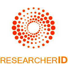 Publications on ResearcherID