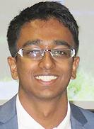 Nikil Ravishankar