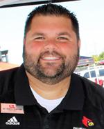 image of Glenn Gittings for staff page