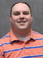 image of Josh Hardman for staff page