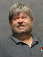 image of Kenny Quisenberry for staff page