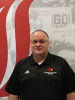 image of Tim Wheeler for staff page