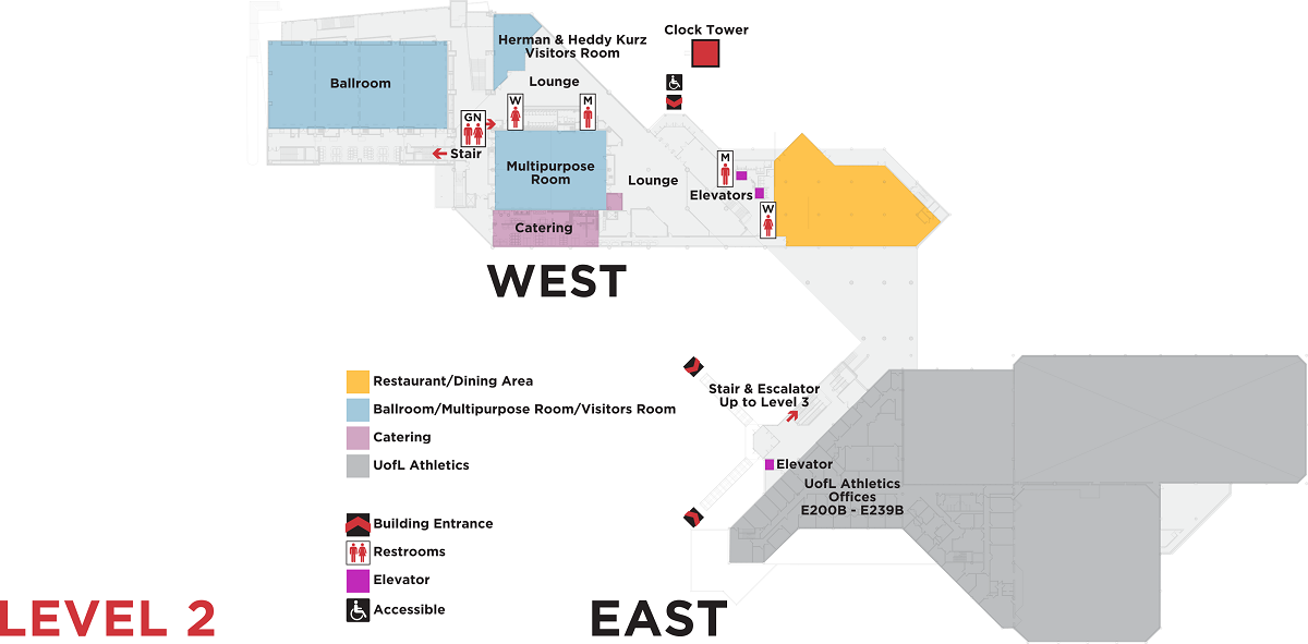 Facility Map — Swain Student Activities Center on story map, sce map, smc map, smf map, fremont map, wayne map, slc map, strategic air command map, spu map, sacto ca map, ssc map,