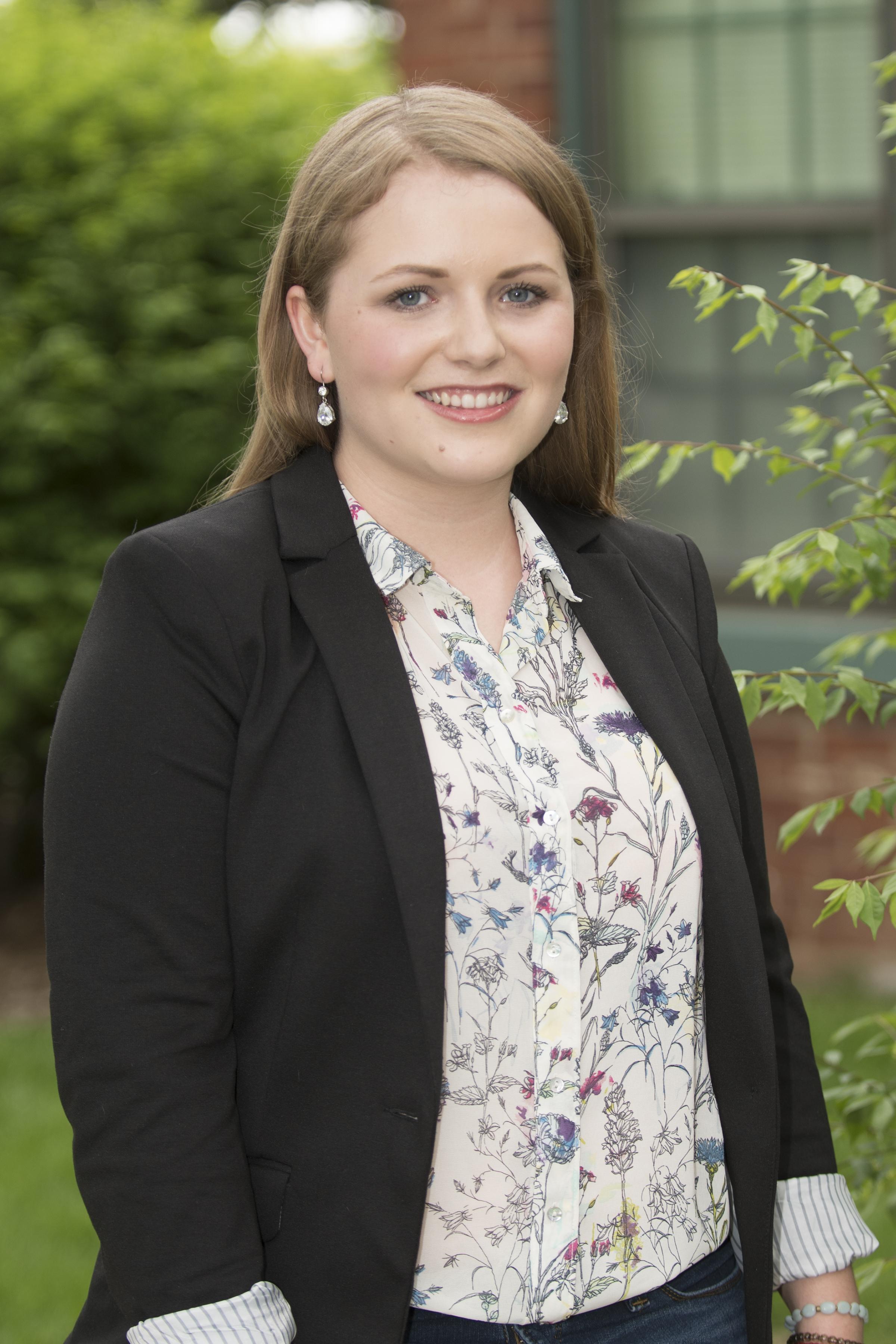 Hannah Touchton