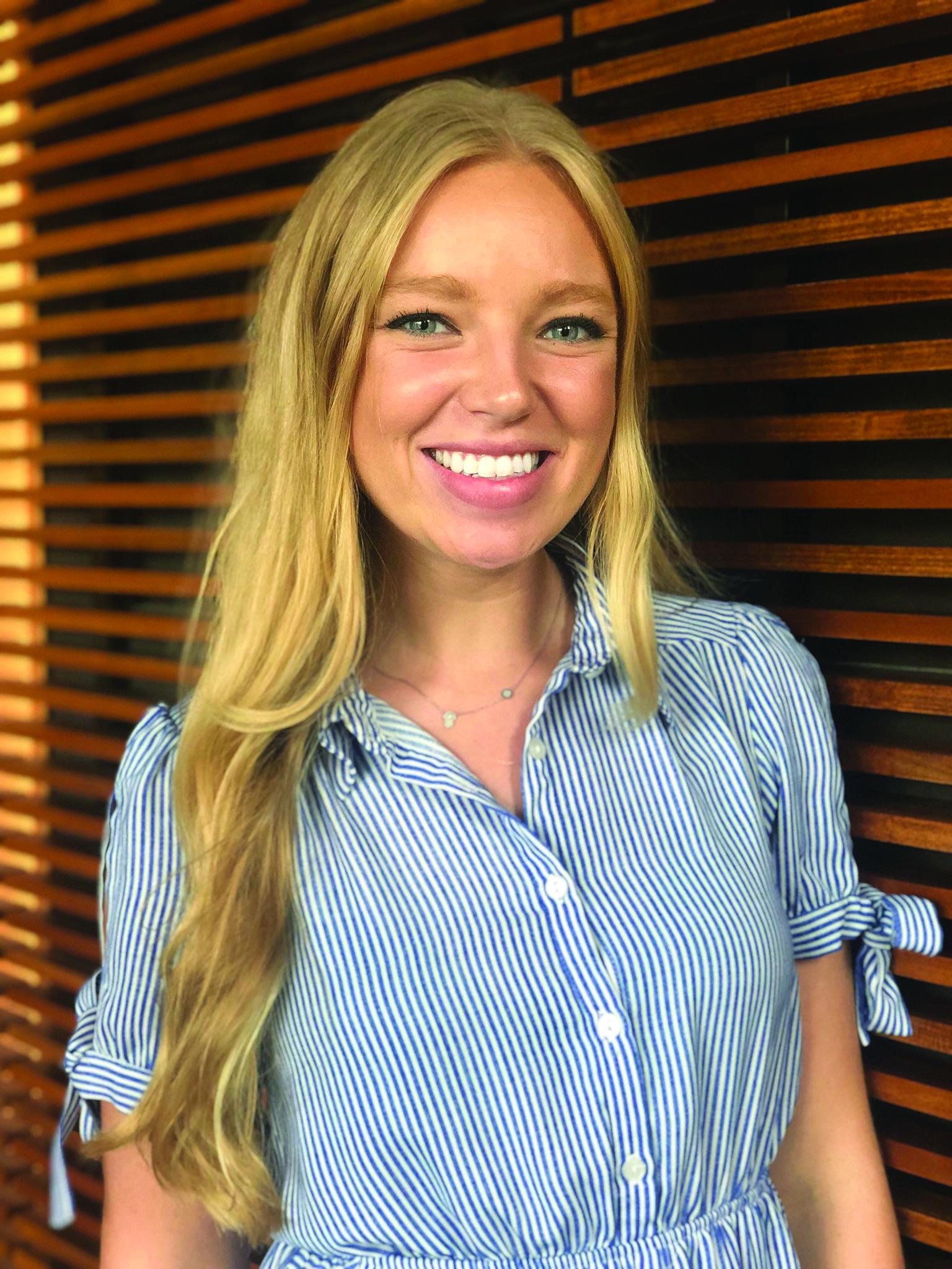 Madison Aubury Pumphrey