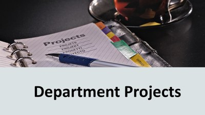 Research Projects image