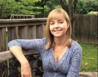 Alumna Alecia Kennedy