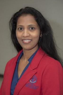 Haritha Pallum, MPH