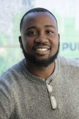 Terrel Young, MPH