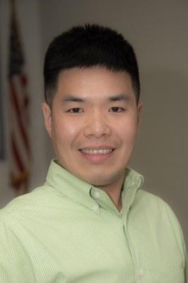 Yu-Ting Chen, MPH