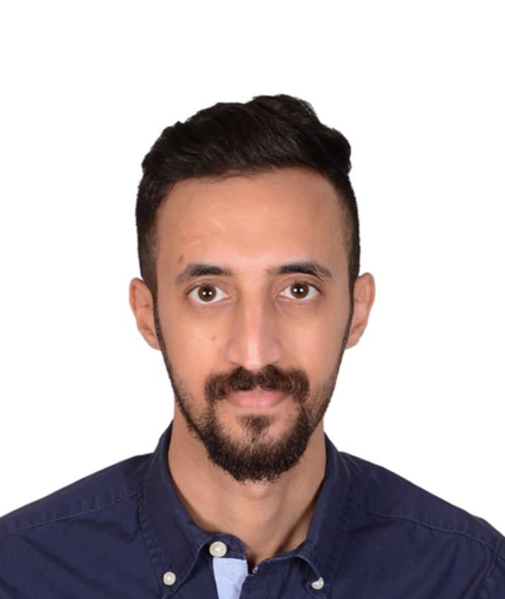 Sahal Alzahrani Photo