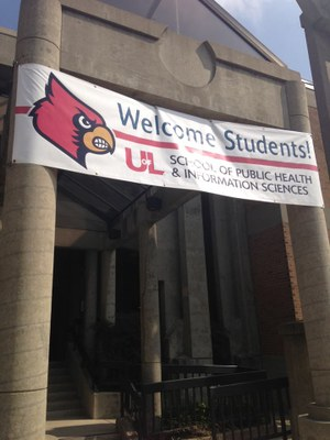 Welcome students image