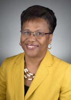 Muriel Harris