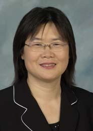 Maiying Kong