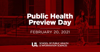 Public Health Preview Day