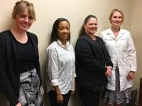 Burn Center telehealth pilot program offers improved health care access
