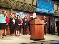Commonwealth Institute to evaluate city's LEAD program