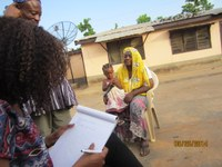 Culture and Public Health: An Experience in Ghana