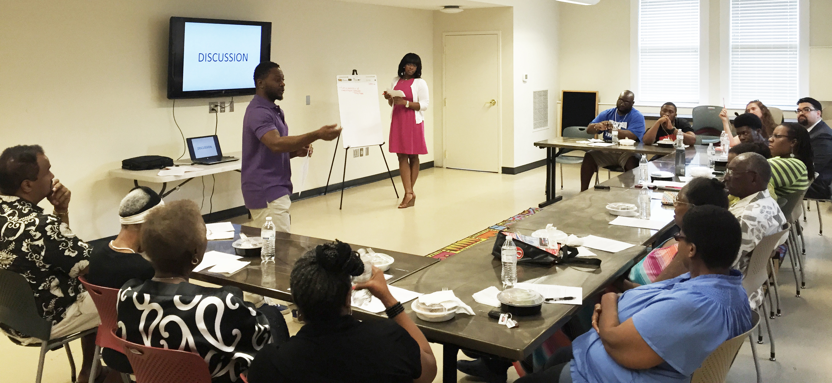 HSC doctoral students called to address social justice