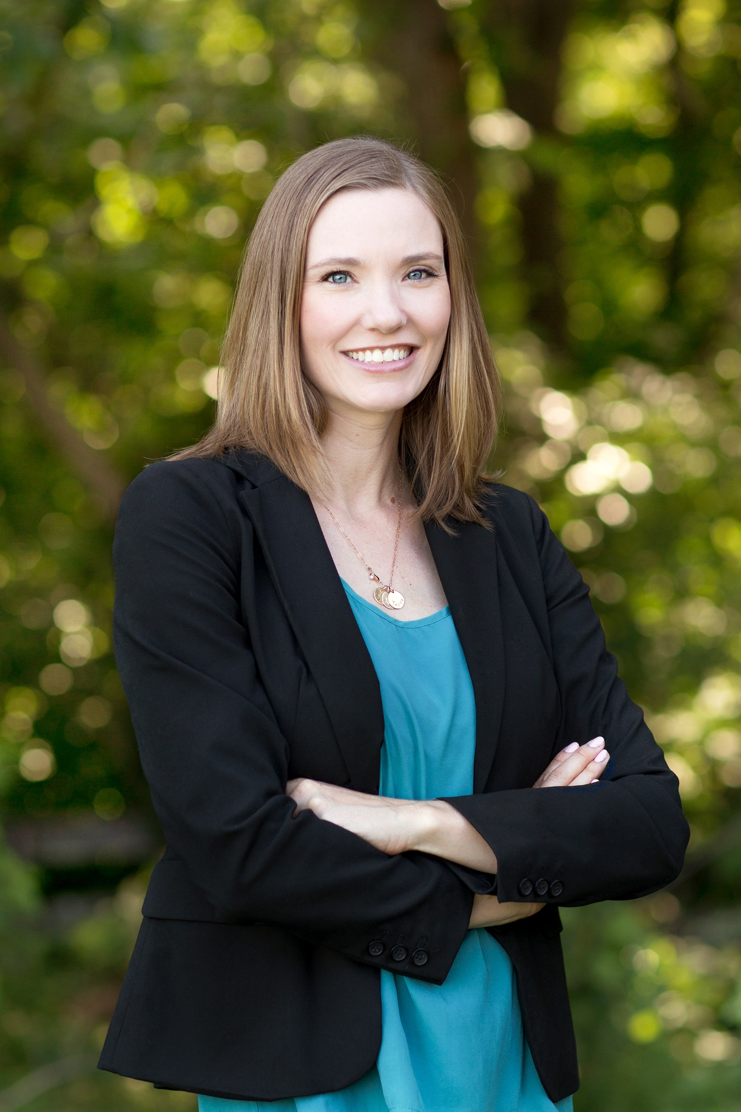 Dr. Sarah Moyer named director of Department of Public Health and Wellness