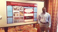 Office of Public Health Practice presents at an international conference on justice